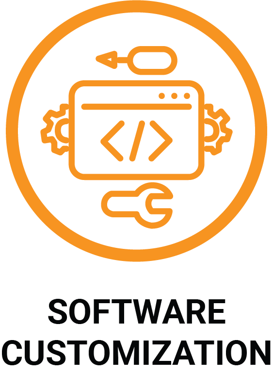 Solectric Software Customisation