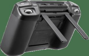 DJI Smart controller back - Solectric Asia