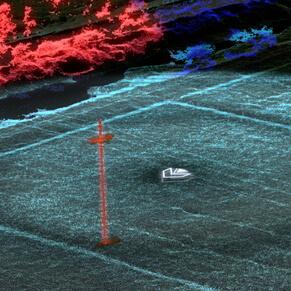 T20 - Radar Imaging - Solectric Asia